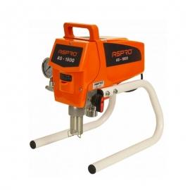 ASPRO-1800® окрасочный аппарат (агрегат) краскораспылитель