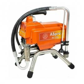 ASPRO-2300® окрасочный аппарат (агрегат)