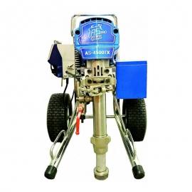 ASPRO-4500TX® окрасочный аппарат (агрегат)