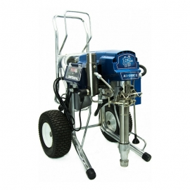 ASPRO-5000TX DVX® окрасочный аппарат (агрегат) LX5 SPT1050P