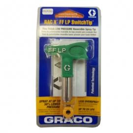 Сопло №512 Graco FF LP RAC X™ для безвоздушных краскопультов