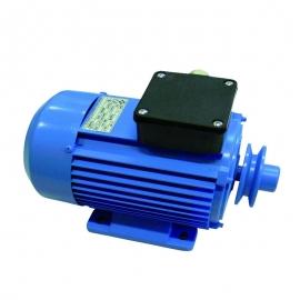 Электродвигатель со шкивом 400 В 1.1 кВт