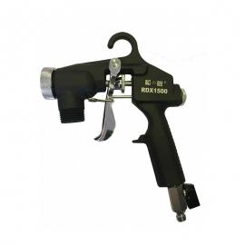 Текстурный пистолет RDX1500 (для шпатлевочных станций)