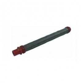 Фильтр для пистолета 140 Mesh красный Тип 2